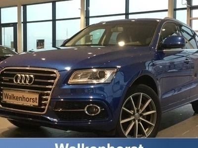 gebraucht Audi Q5 2.0 TDI quattro clean diesel Keyless Dyn. Kurvenli
