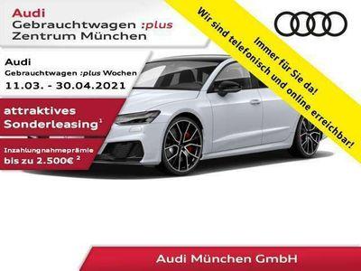 gebraucht Audi S7 TDI qu. StdHzg/Pano/B&O/HD-Matrix/A