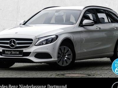 gebraucht Mercedes C200 T 4M LED Kamera Spurhalt-Ass SpurPak PTS 9G