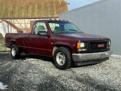 gebraucht Chevrolet C1500 Longbed / LPG Anlage Prins