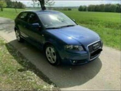 gebraucht Audi A3 1,6