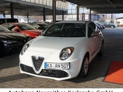 käytetty Alfa Romeo MiTo Urban 1.4 *Klima, PDC, Touchscreen, DAB*
