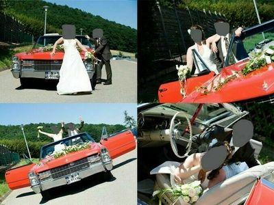 gebraucht Cadillac Deville als Cabrio/Roadster in Neunkirchen