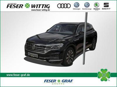 gebraucht VW Touareg 3.0 TDI DSG NAVI/AZV/MATRIX/el.Klappe/19