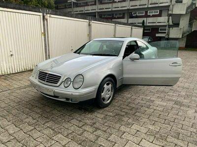 gebraucht Mercedes 320 CL