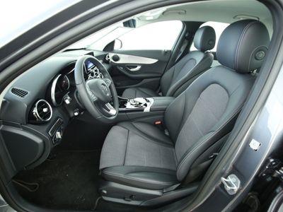 gebraucht Mercedes C180 Avantgarde Distr. LED Navi PTS 9G Sitzh