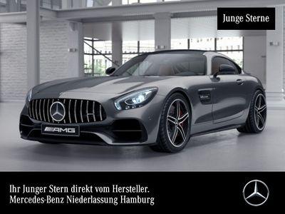 gebraucht Mercedes AMG GT S AeroPak