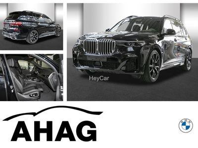 gebraucht BMW X7 xDrive40d M Sportpaket Innovationsp. Head-Up