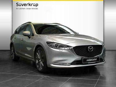 gebraucht Mazda 6 SKYACTIV-G 15 FWD 5T GS AL-EXCLUSIVE ACT-P A1