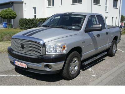 gebraucht Dodge Ram 5,7 Hemi Benzin/Flüssiggas!!!
