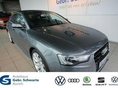 gebraucht Audi A5 Sportback 2.0 TDI S-tronic AHK PDC SHZG