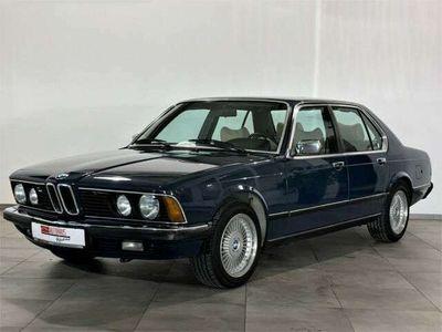 gebraucht BMW 745L i Turbo / K SCHIEBEDACH / H-Zulassung
