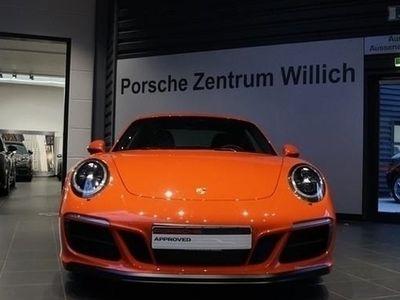 używany Porsche 911 Carrera 4 GTS 991 (911)Coupe