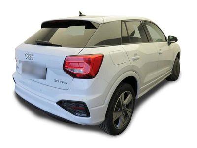 gebraucht Audi Q2 advanced 35 TFSI 110(150) kW(PS) S tronic MMI