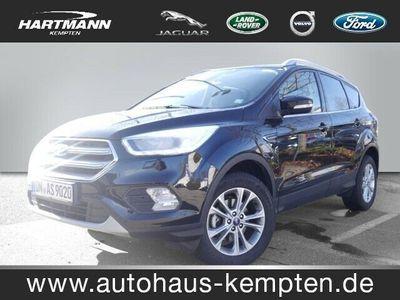 gebraucht Ford Kuga 1.5 EcoBoost Titanium 4x2 StartStopp EURO 6d-