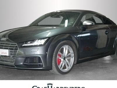 gebraucht Audi TTS Coupé