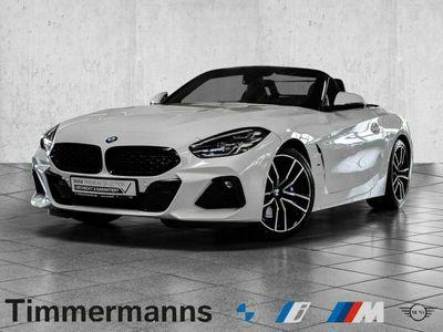 gebraucht BMW Z4 sDrive30i M Sport 19''M DrAss LiveCockpit