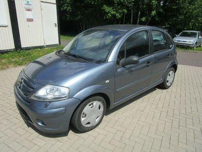 käytetty Citroën C3 1.1 Confort