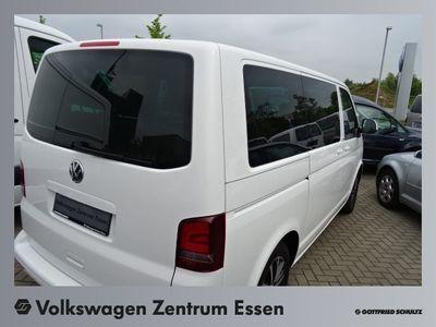gebraucht VW Multivan T5 4 Motion 2,0 TDI Life - Klima,Xenon,Sitzheizung,Alu,