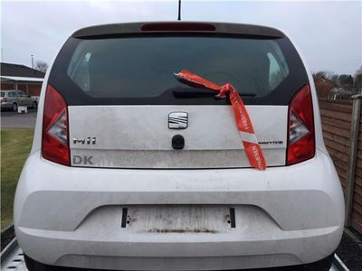 gebraucht Seat Mii 1.0 Ecomotive Reference