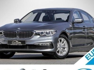 second-hand BMW 520 i Limousine LED Navi Bus. el. Sitze Shz PDC
