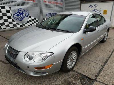 gebraucht Chrysler 300M 2.7 V6 Aut. / erst 54500km!