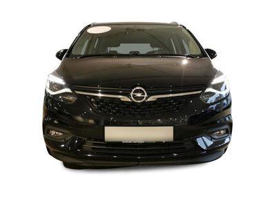 gebraucht Opel Zafira Innovation 2.0 CDTI LED Navi Klima Sitzhz