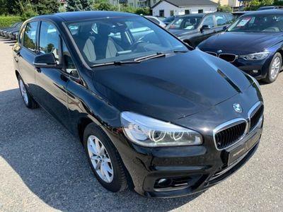 "gebraucht BMW 214 Active Tourer |LED|PDC|NAVI|SITHZ|SPEED|16"""