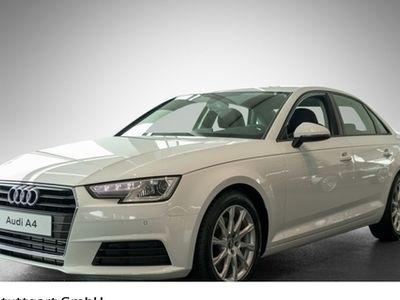 gebraucht Audi A4 Limousine 35 TFSI S tronic Bremsass. PDC