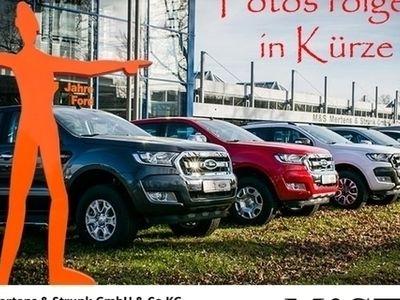 gebraucht Ford Custom TransitKasten 310 L1 Limited 2.0 TDCi Navi Rückfahrkam. PDCv+h Beheizb. Frontsch.