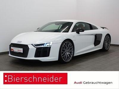 gebraucht Audi R8 Coupé R8 V10 plus 5.2 FSI quattro 449 kW (610 PS) S tronic