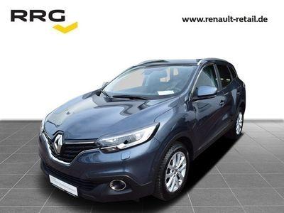 usado Renault Kadjar 1.5 DCI 110 FAP BUSINESS EDITION AUTOMATI