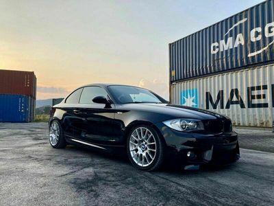 gebraucht BMW 123 Coupé d Coupe als Sportwagen/ in Weismain