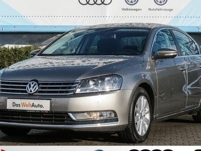gebraucht VW Passat 1.8 TSI Comfortline RCD510 GRA SH
