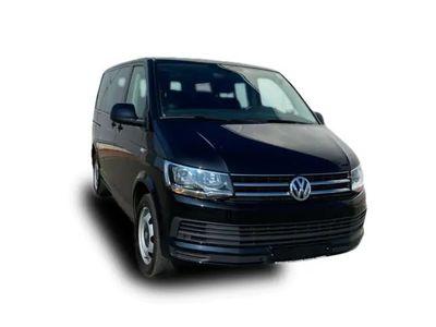 gebraucht VW Caravelle T6DSG PDC Tempomat AHK 8 Sitze
