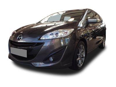 gebraucht Mazda 5 1.8 Benzin