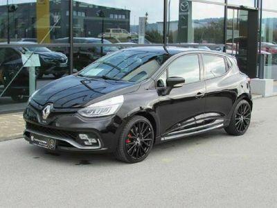 gebraucht Renault Clio IV Sport