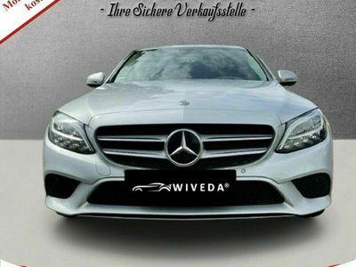 gebraucht Mercedes 220 CLim. 9G. LED~KAMERA~EL.GSD~NAVI~40000KM