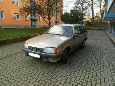 gebraucht Opel Rekord E Caravan Exklusiv