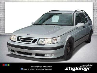 gebraucht Saab 9-5 Kombi 2.0
