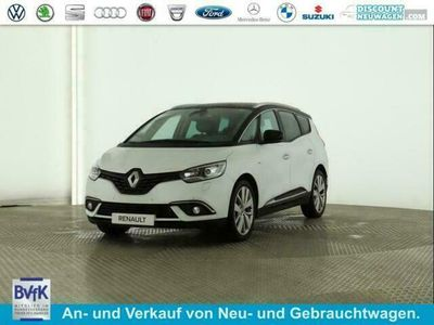 gebraucht Renault Grand Scénic IV 1.7 dCi 150 EDC LimDeluxe
