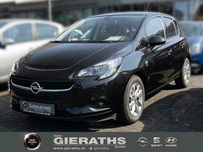 gebraucht Opel Corsa ACTIVE 5T 1.466KW5G Klimaautomatik