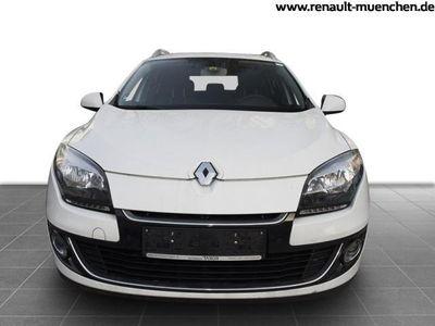 gebraucht Renault Mégane GrandTour 1.6 dCi 130 FAP DYNAMIQUE ABS, ESP, SER