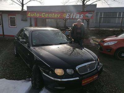gebraucht Rover 75 2.0 * TÜV NEU * Klimaaut. * Navi *