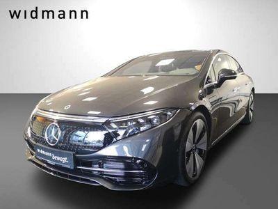 gebraucht Mercedes 450 EQS + Sitzklima*Burmester*Fahrassist.