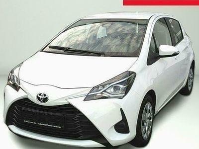 gebraucht Toyota Yaris 1.0 Comfort