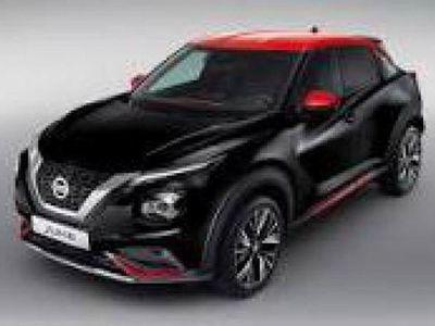 gebraucht Nissan Juke N-Design 1.0 DIG-T 117