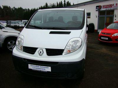 brugt Renault Trafic L2H1 DCI 115
