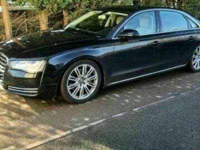 gebraucht Audi A8L 3.0 TDI DPF quattro tiptronic als Limousine in marl