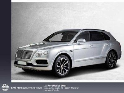 gebraucht Bentley Bentayga Hybrid, 5-Sitzer, City, Touring